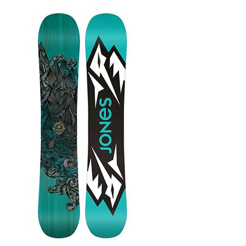 Adult Demo Snowboard Only