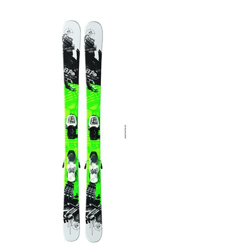 Children's Recreational/Performance Shape Ski Only