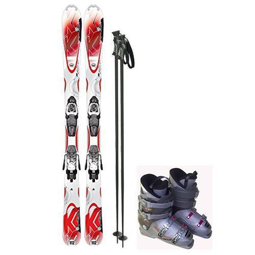 Beginner/Basic Ski Packages