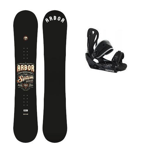 Adult Beg/Basic Snowboard w/ Bindings