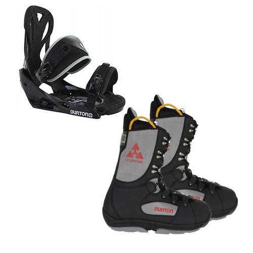 Adult Rec/Perf Boots and Bindings