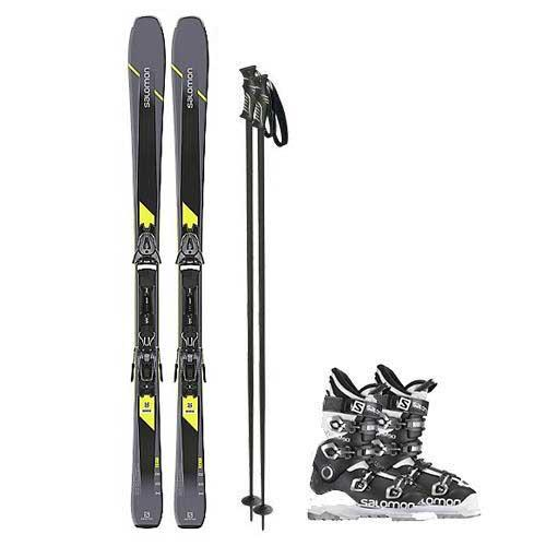 Adult Recreational/Performance Ski Packages
