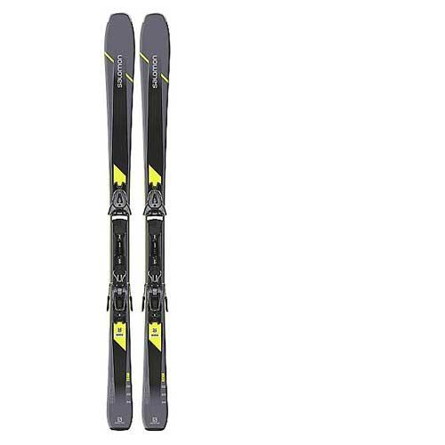 Adult Recreational/Performance Ski Only