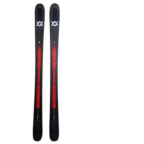 Adult Demo Ski Only